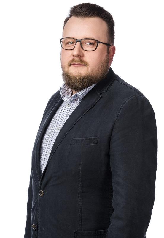 Rafał Wojdyła