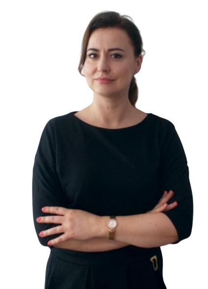 Sylwia Szczepaniak