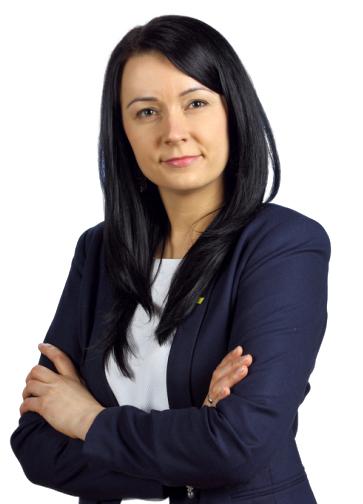 Justyna Zaborszczyk