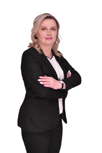 Justyna Roicka