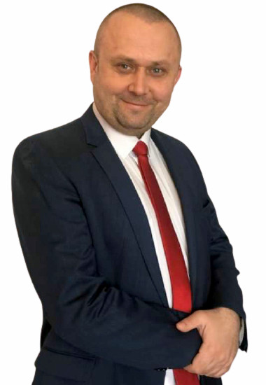 Sebastian Smyk