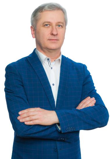 Wojciech Gałecki