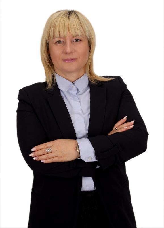 Adrianna Biernacka
