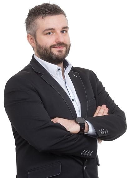 Łukasz Paciorek