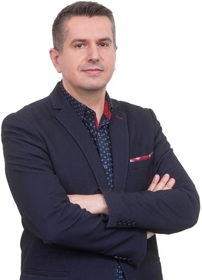 Mariusz Stachowicz