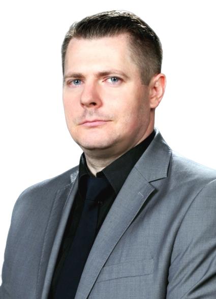 Rafał Szczepaniak