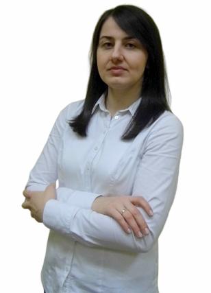 Emilia Łupińska