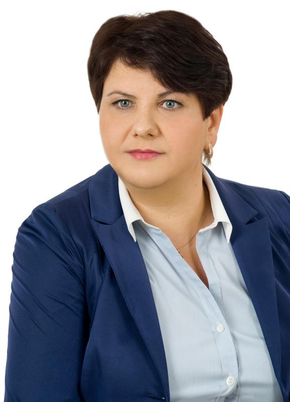 Jolanta Roszkowska