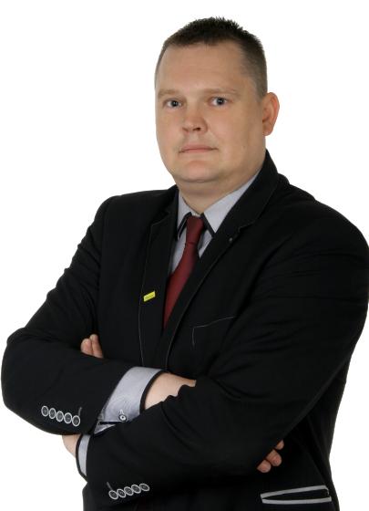 Paweł Cenzer