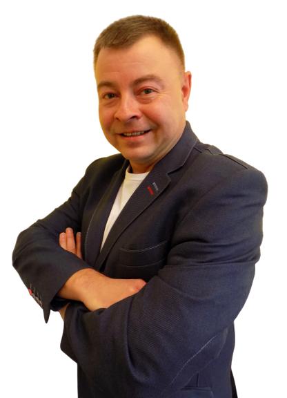 Damian Pryba