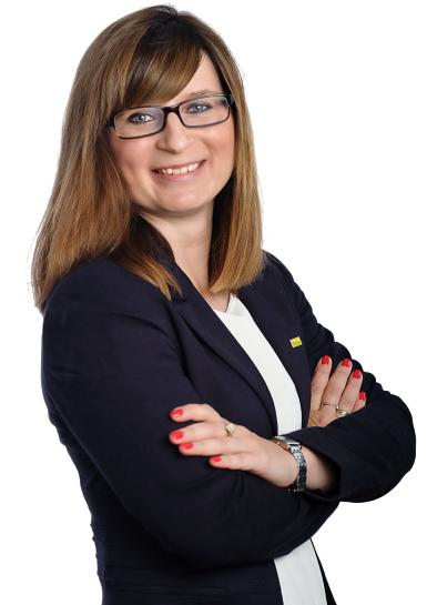 Agnieszka Kasińska
