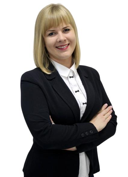 Katarzyna Suwalska