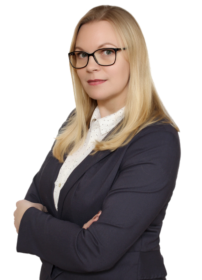 Monika Miłkowska