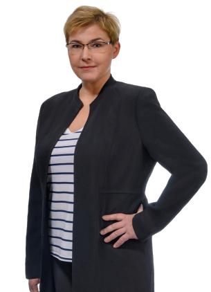 Marta Pinczewska