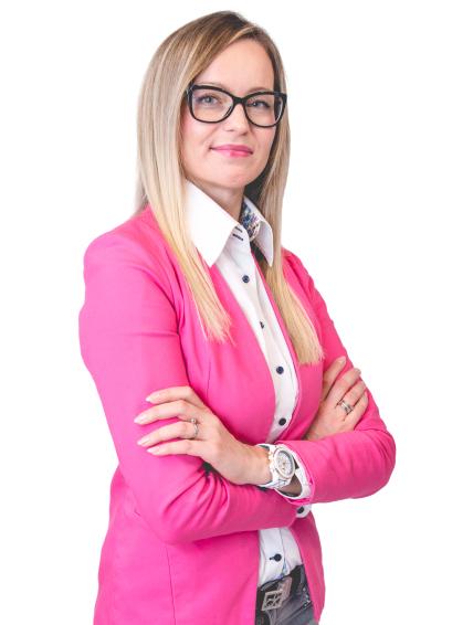 Klaudia Sikorska-Maciąg