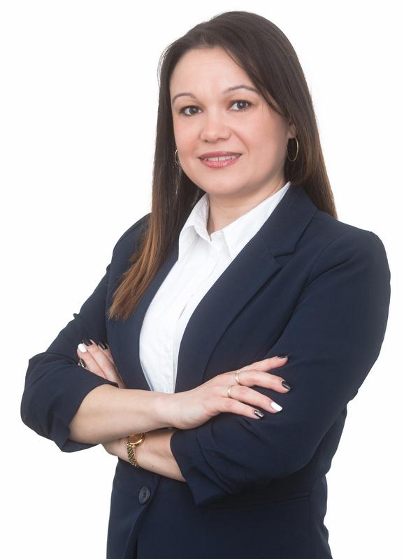 Monika Zadrożna