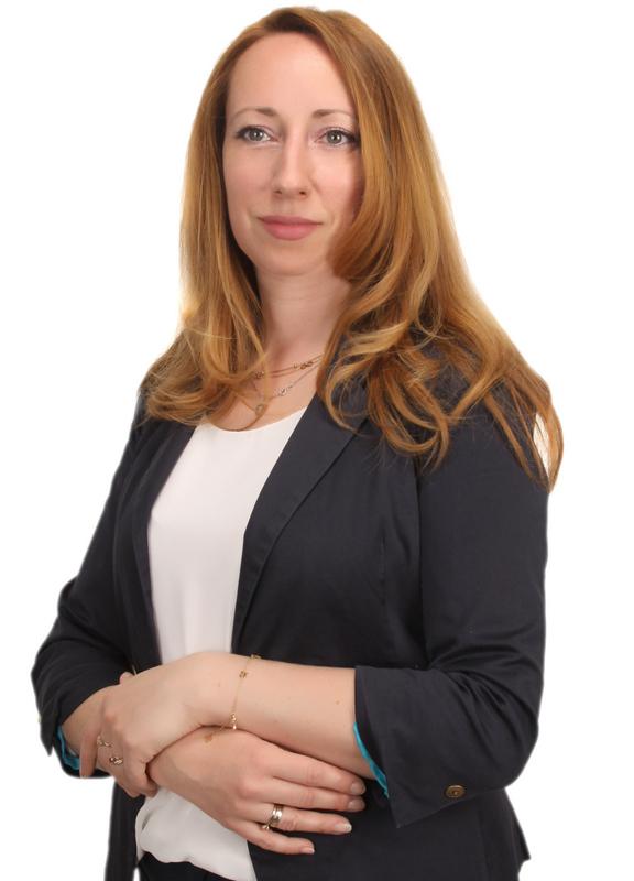 Katarzyna Balt-Ciszowska