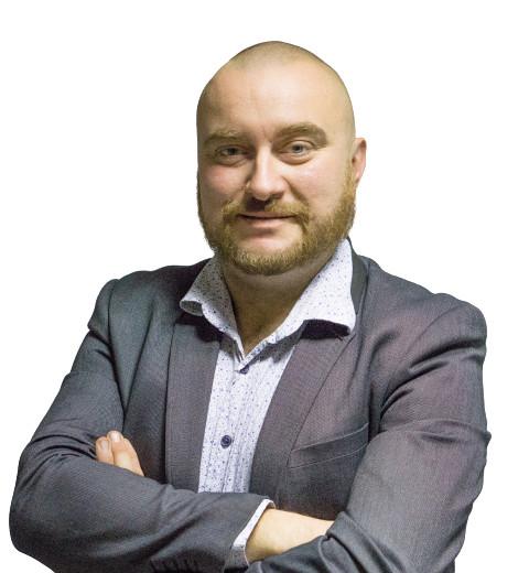 Marcin Oliwa