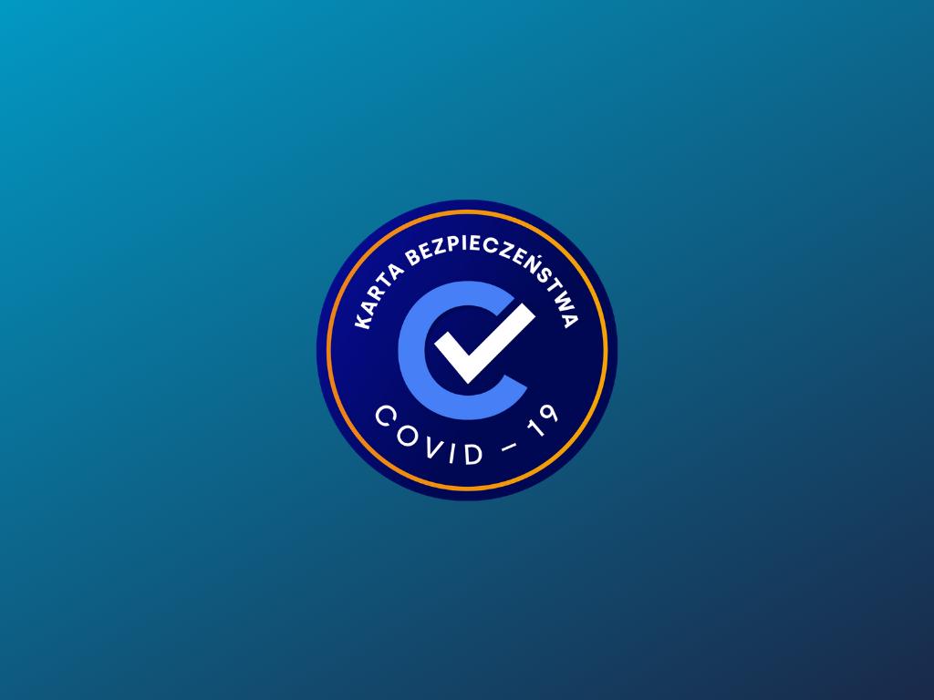 KARTA BEZPIECZEŃSTWA COVID-19