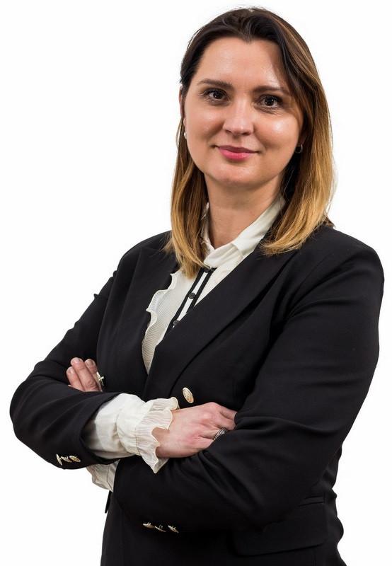 Anna  Radomyska-Dłutek