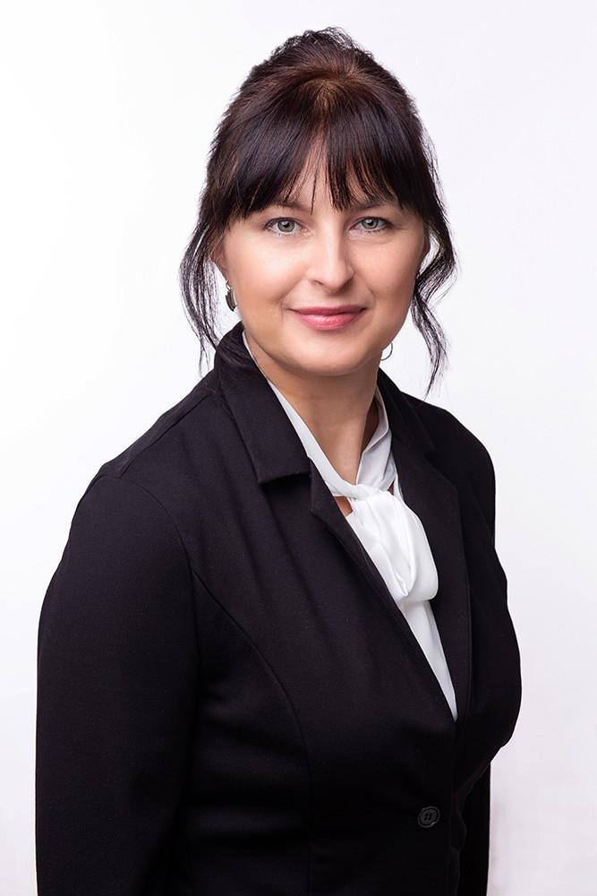 Grażyna  Micor-Kuźmińska