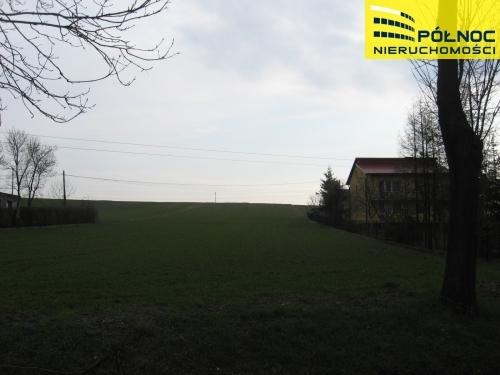 Działka – Prandocin-Wysiołek