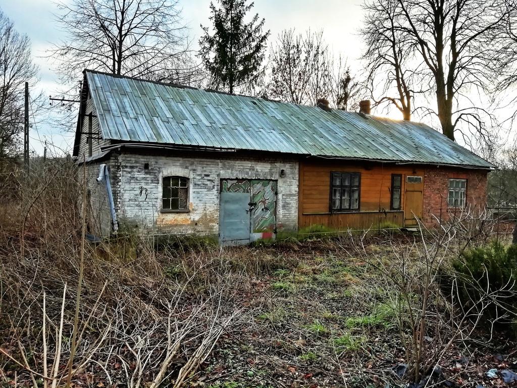Dom – Sulisławice