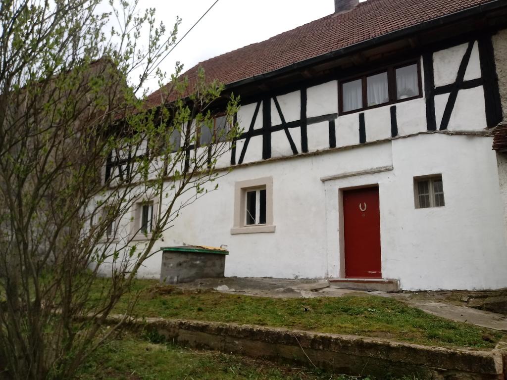 Dom – Niwnice