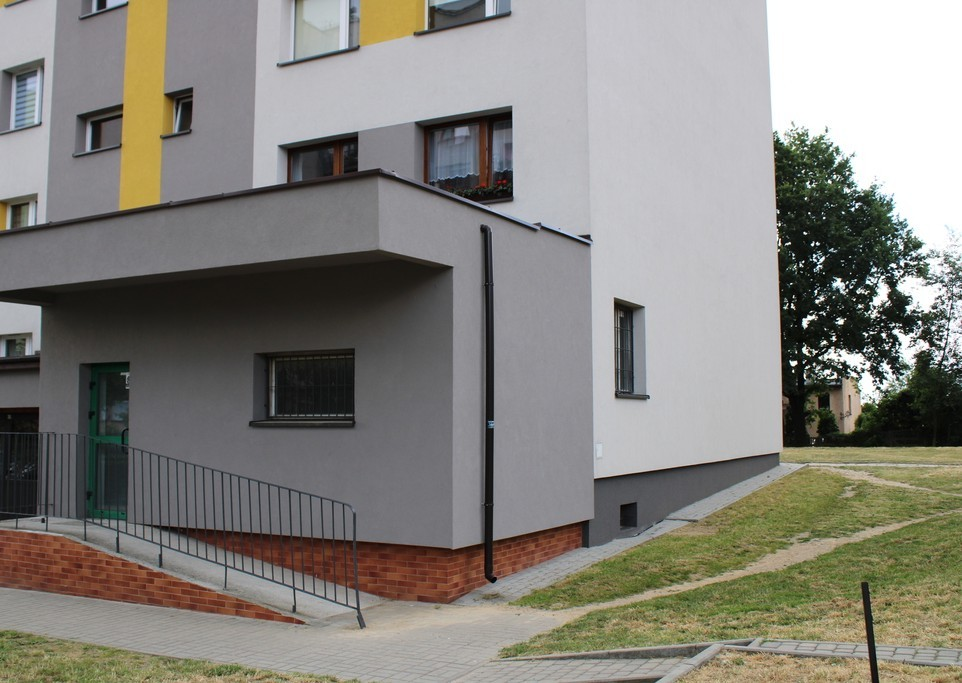 Lokal – Rybnik, Smolna