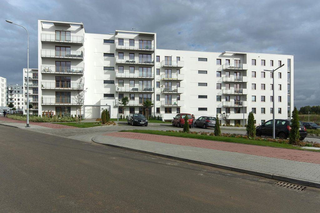Mieszkanie – Gdańsk, Jasień, ul. Lawendowe Wzgórze