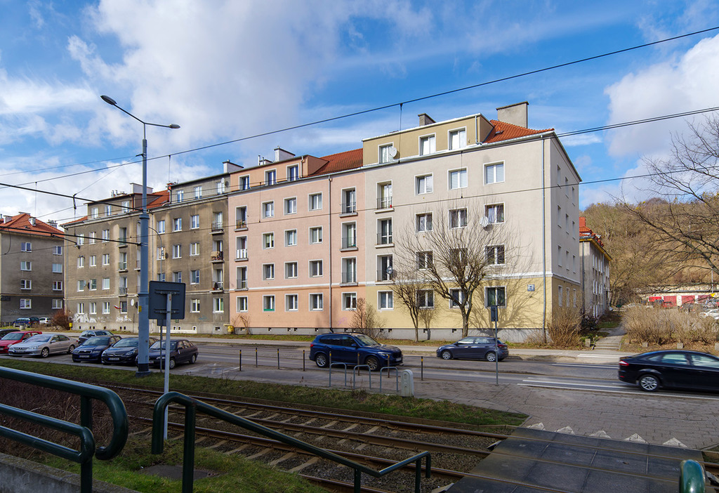 Mieszkanie – Gdańsk, Siedlce, ul. Kartuska