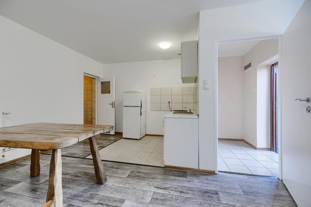 Mieszkanie – Lublewo Gdańskie, Dojazdowa
