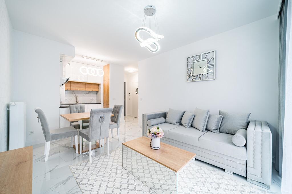 Mieszkanie – Warszawa, Praga-Południe, Żupnicza