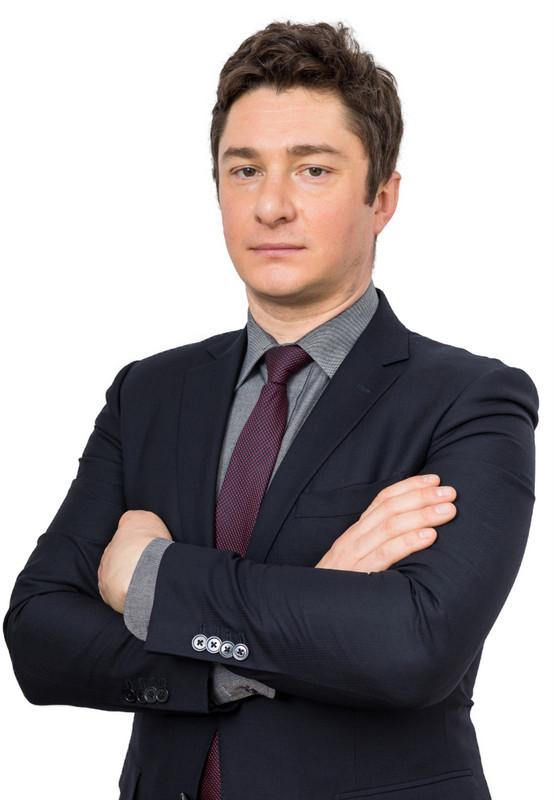 Michał  Wolnik