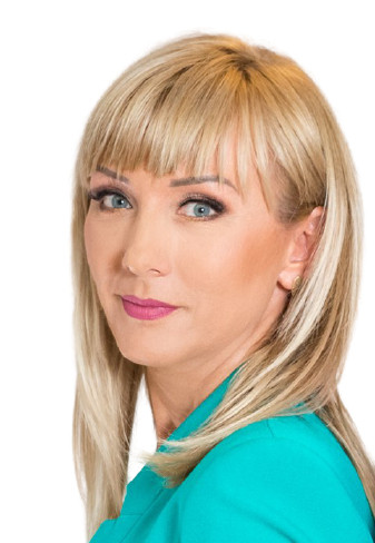 Agnieszka  Stawarz