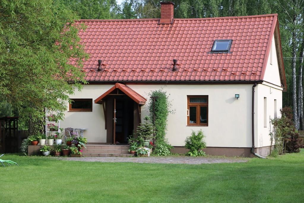 Dom – Piszczac