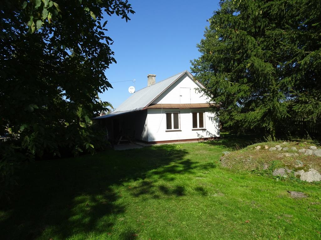 Dom – Olszyn